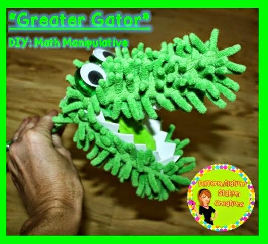 http://theprimarypack.blogspot.com/2014/10/greater-gator-diy.html