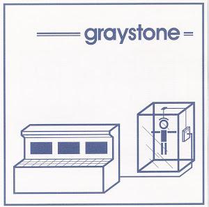 Graystone: Self-Titled E.P. (5 Songs) 2003