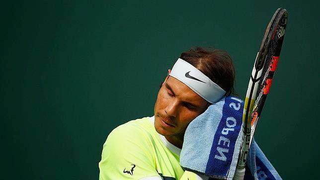 Rafael Nadal-Gilles Simon