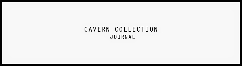 Cavern Collection | Journal