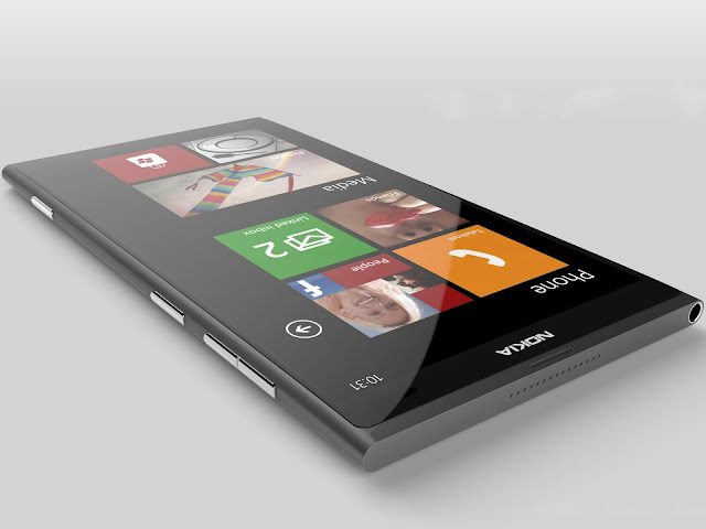 Nokia Lumia 920 Windows Mobile Phone Image 14