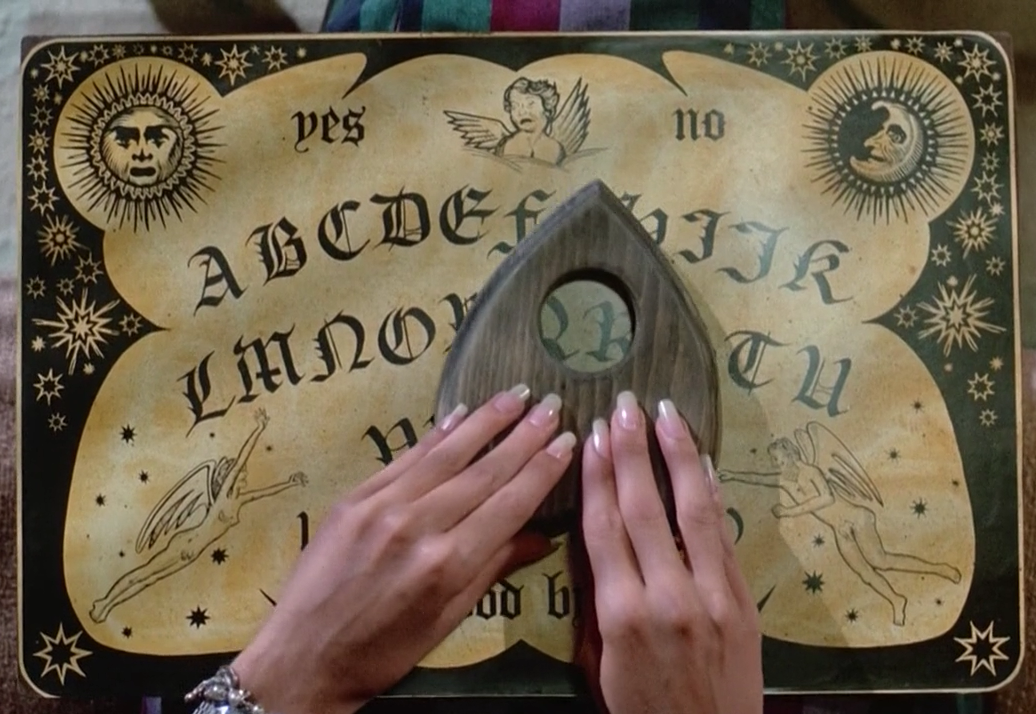 how to make your ouija board work