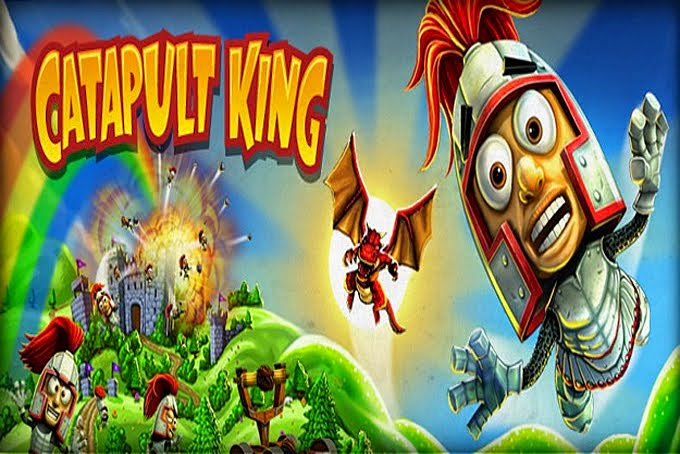 catapult king mod apk download