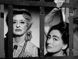 ... de mis pelis favoritas: What ever happened to Baby Jane - 1962 - (¿Qué pasó con Baby Jane?)