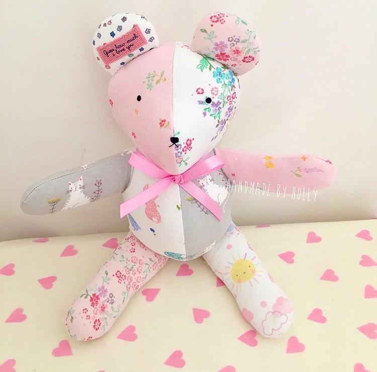Memory Bear (Gils) £20