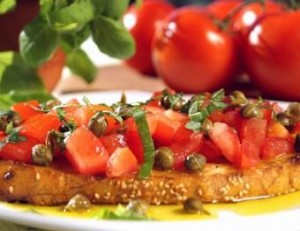 http://sapurisicilianu.blogspot.it/2015/06/bruschetta-siciliana.html
