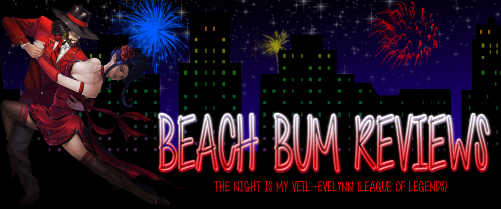 Beach Bum Reviews