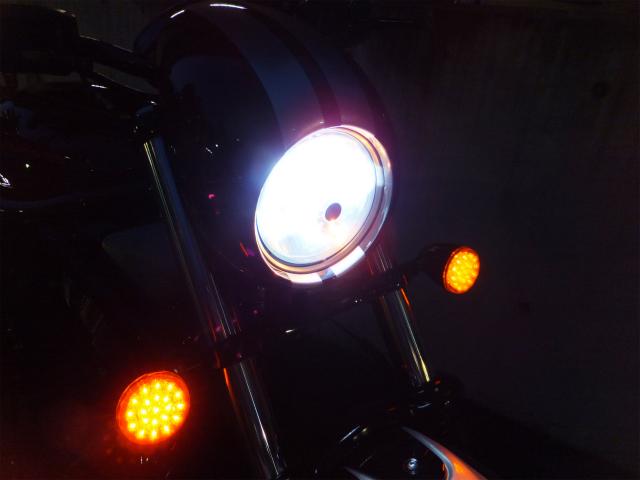 It 39 s my life garage total hid led led for Garage total ozoir la ferriere