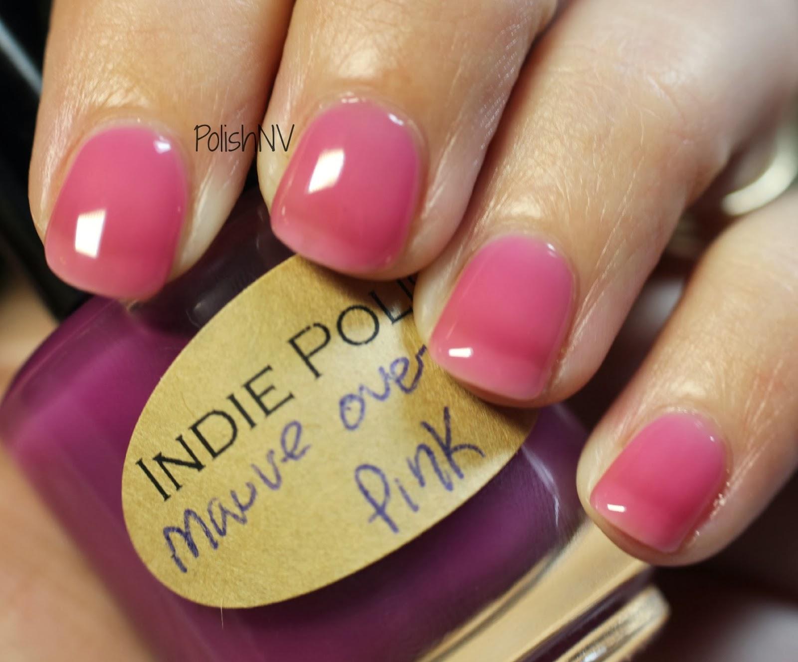 Indie Polish