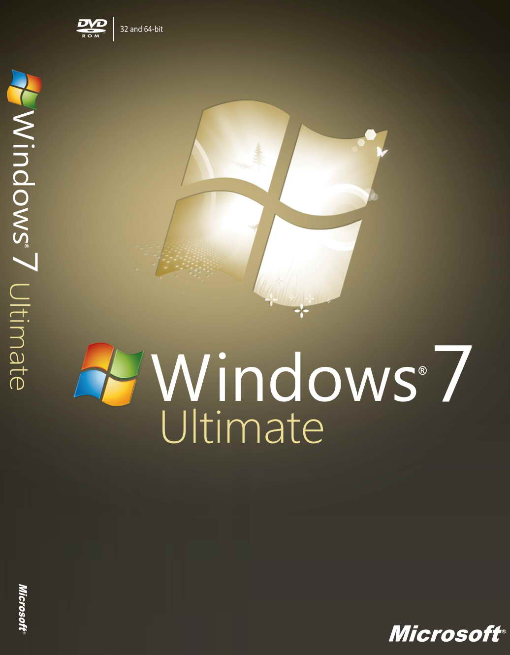 Microsoft Windows 7 For Mac