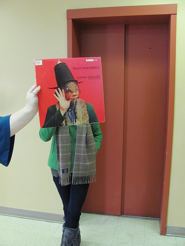 In Memoriam: Trout Mask Replica by BGSU University Libraries