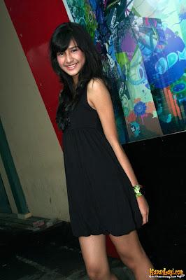 Cantik Mikha Tambayong