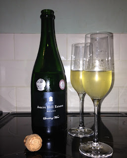 Ancre Hill Estate Sparkling Wine