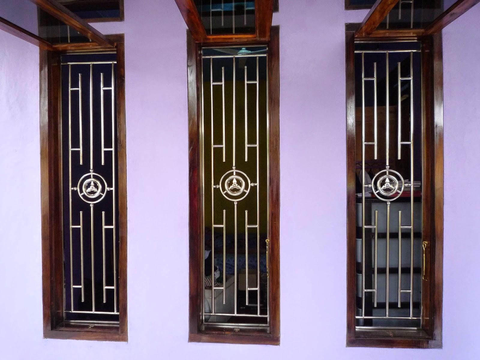 Model Teralis Jendela Minimalis Terbaru   Desain Rumah Minimalis Terbaru