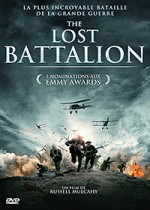 Regarder The Lost Battalion en streaming