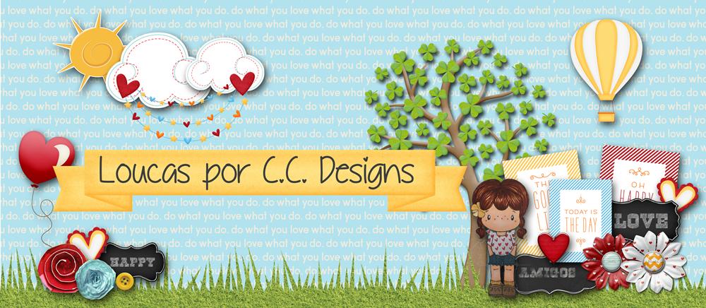 Loucas por C.C. Designs