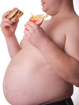 Obesity And Fast Foods - The Lethal Link