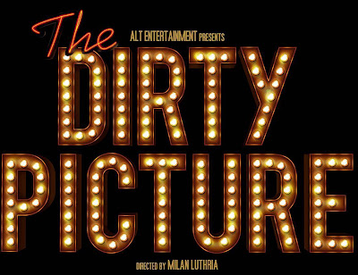 vidya balan dirty picture movie first look