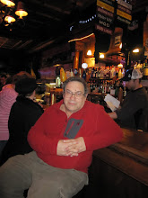 At Neumann's Bar in North St. Paul, Minnesota