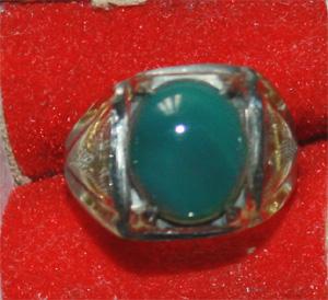 Batu cincin Imitasi 01