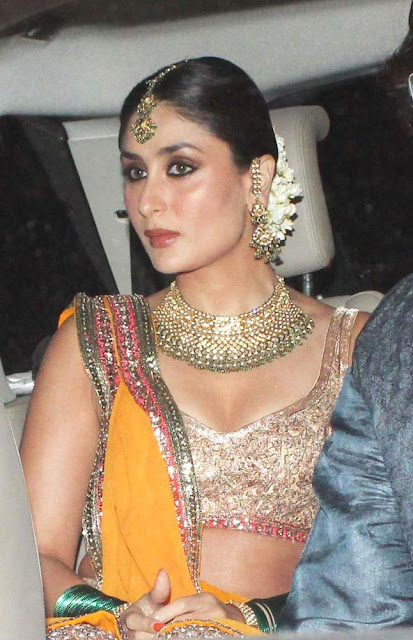kareena bridal