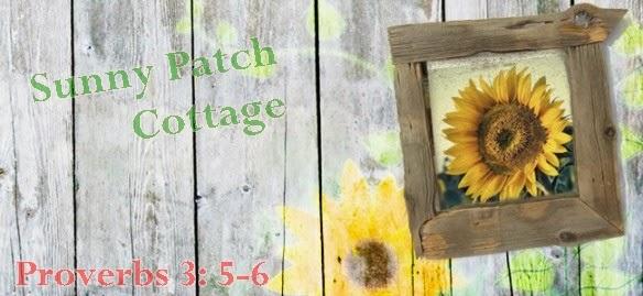 Sunny Patch Cottage