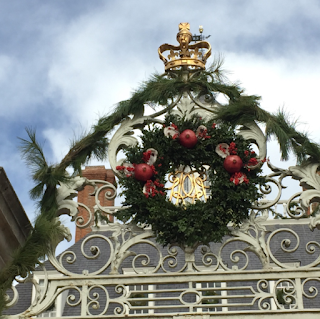 governor's palace, williamsburg, virginia, colonial williamsburg, colonial christmas