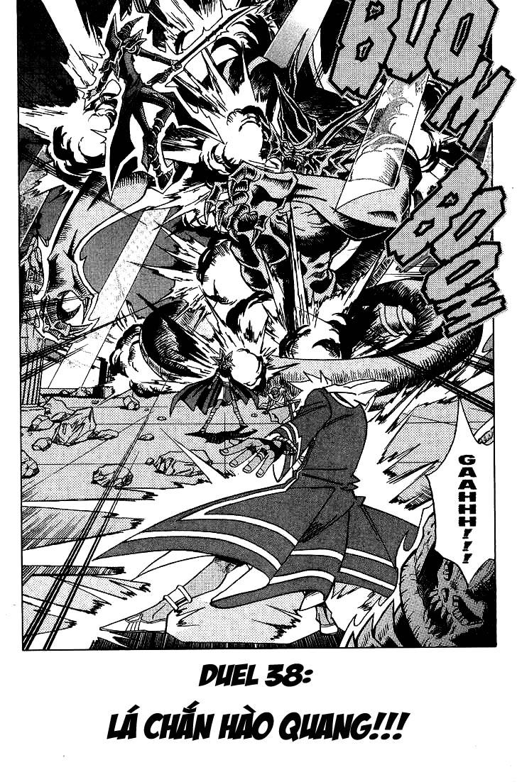 YuGi Oh – Vua Trò Chơi chap 316 Trang 3
