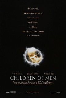 Watch Children of Men Online Free Putlocker