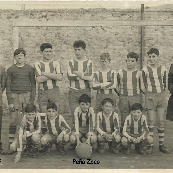 Peña Zoco