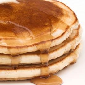 Resep Cara Membuat Pancake