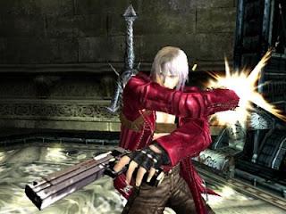 Devil May Cry 3: Dante's Awakening Ps2 Iso Mega Ntsc Descargar Juegos Para PlayStation 2
