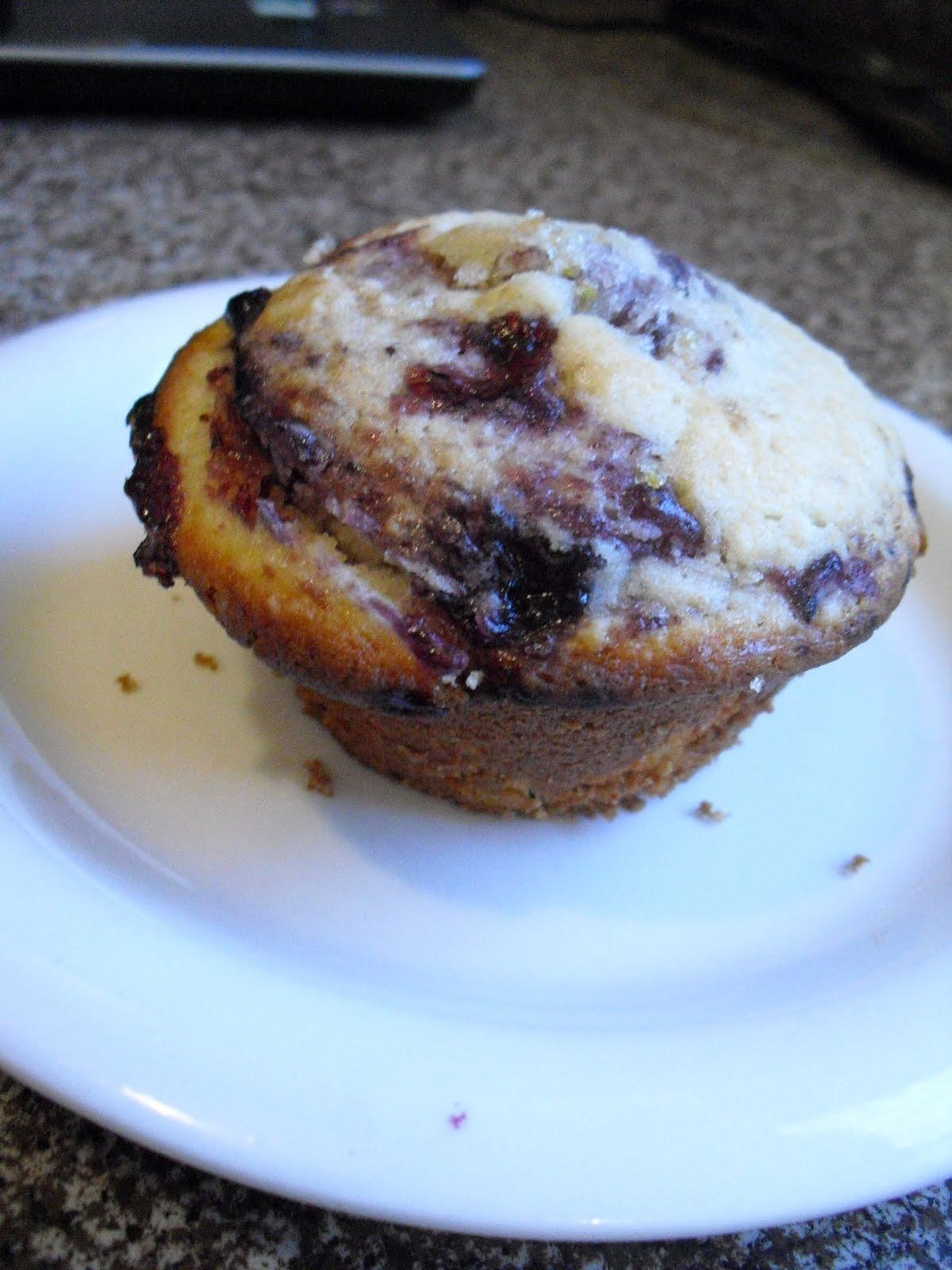 Lindsey S Kitchen Best Blueberry Muffins