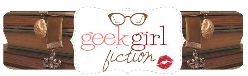 Geek Girl Fiction