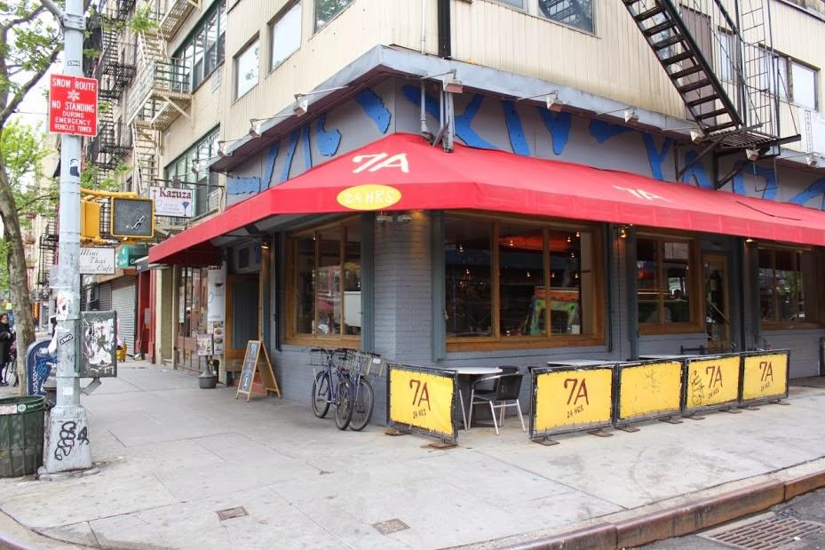 7A Cafe