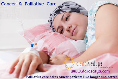 Palliative Cancer Care New Delhi
