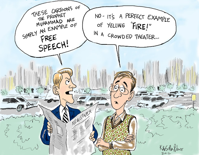 limiting freedom of speech Colleges legislating free-speech zones and punishing students for how they talk they pushed society's limits by admitting women the freedom to be.