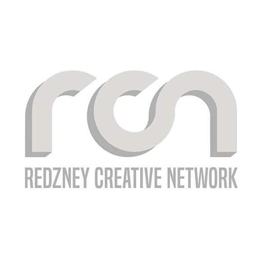 Sponsored by Redzney Creative Network
