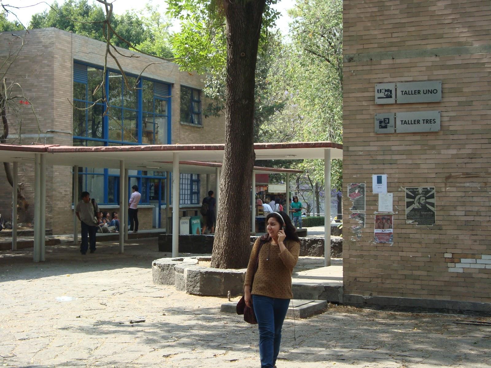 Rodriguez faduuba muy interesante experiencia de for Decano dela facultad de arquitectura