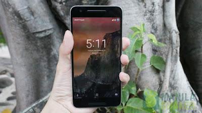 Huawei Nexus 6P, spesifikasi Huawei Nexus 6P, harga Huawei Nexus 6P,Android 6.0 Marshmallow,   Corning Gorilla Glass 4, Android Smartphone,