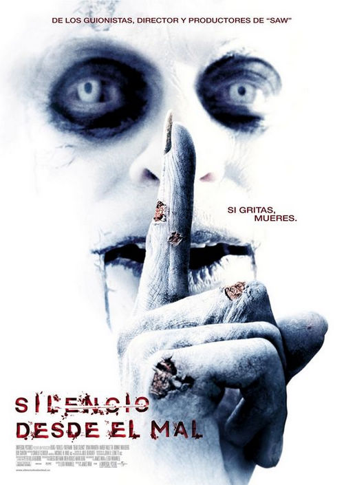 Silencio Desde El Mal (Dead Silence) (2007)
