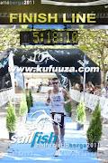 Half Ironman Berga