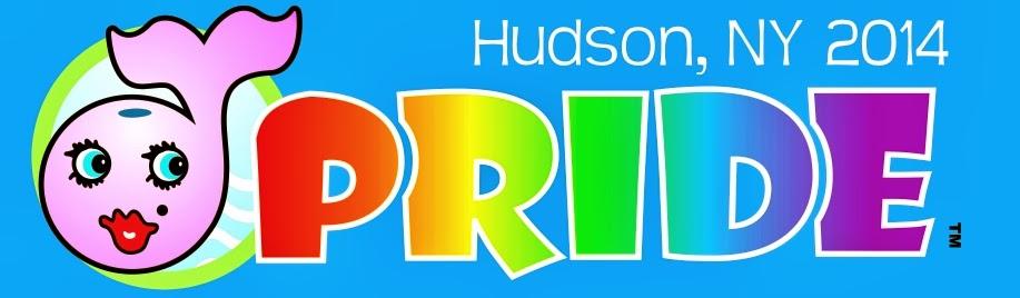Hudson Pride 2014