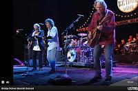 Neil Young & Crazy Horse at Bridge School Benefit 2012