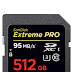 SanDisk's World's First Largest Capacity SD Card with 512GB Storage