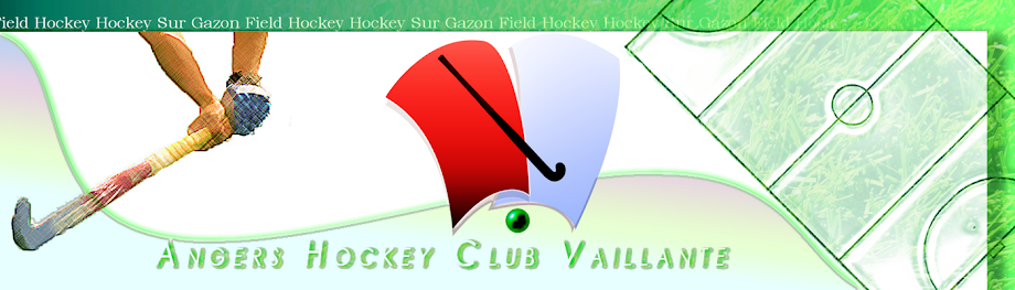 Angers Hockey Club Vaillante