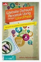 buku bisnis online wordpress