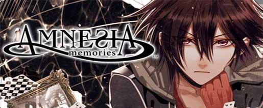 Amnesia Memories-POSTMORTEM