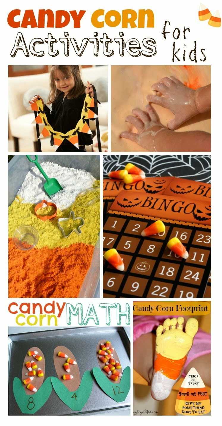 fun and educational candy corn activities for kids lots of fun ideas for fall