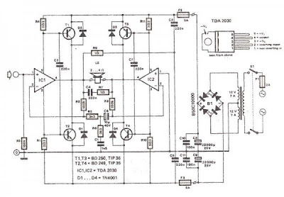 200 Watt  lifier Wiring Diagram on older home fuse box